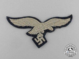 A Mint Luftwaffe EM/NCO's Breast Eagle