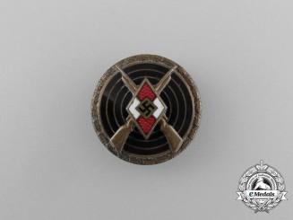 A HJ Marksmanship Marksmanship Proficiency Badge Steinhauer & Lück