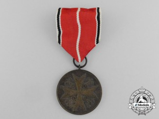 A German Eagle Order Medal by the Official Viennese State Mint