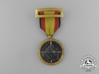 A Spanish Medal for the Campaign of 1936-1939