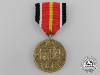 A Spanish Blue Division is Russia Commemorative Medal