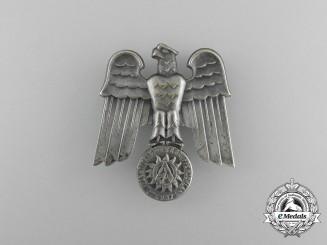 A 1937 SA Group Hochland Championships Badge