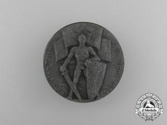 A 1939 4th Gautag of Vienna (Austria) Badge
