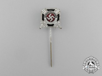 A Reichstreubund of Former Soldiers Membership Stick Pin