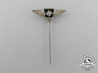 A NS-RKB (National Socialist Reichs Warrior League) Membership Stick Pin