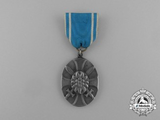 A Royal Bavarian Life Guard Regiment Defence of Tirol Commemorative Medal 1915