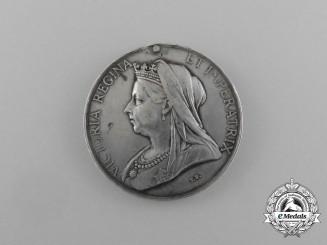 A Canada General Service Medal 1866-1970