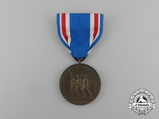 An American Army Philippine Congressional Medal 1899