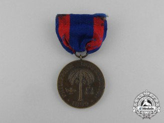 United States. An Army Philippine Insurrection Medal 1899