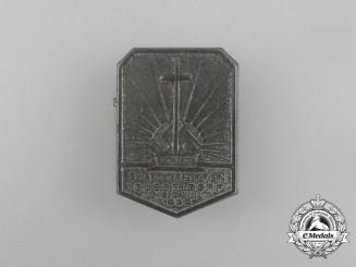 A 1932 Düsseldorf SA Meeting in Düsseldorf Badge