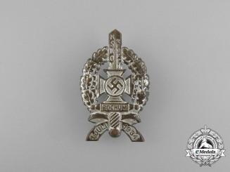 A 1934 Bochum NSKOV Regional Rally Badge