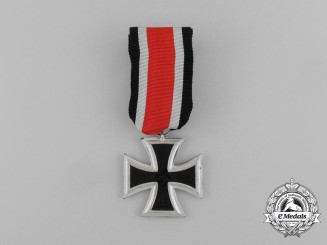 A Mint Iron Cross 1939 Second Class in Top Condition