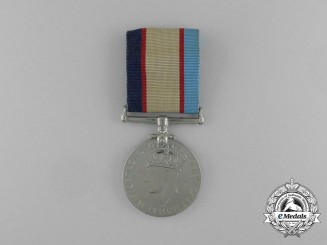 An Australia Service Medal 1939-1945; Tasmania