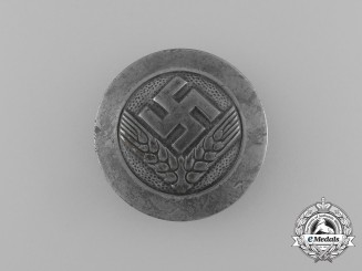 Germany, RAD. A Reich Labour Service Womens Youth Membership Badge