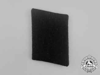 A Single Waffen-SS Foreign Volunteer Collar Tab