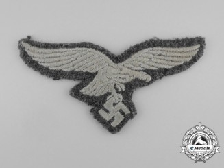 A Luftwaffe EM/NCO's Breast Eagle; Uniform Removed
