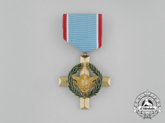 An American Air Force Cross