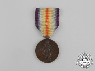 Japan, Imperial. A First War Victory Medal
