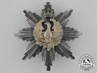 Greece. An Order of the Phoenix, Grand Cross Star, by Kelaidis of Athens