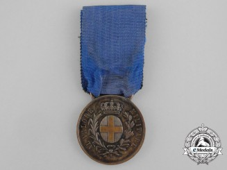 An Italian Al Valorie Awarded for the Spanish Civil War 1939