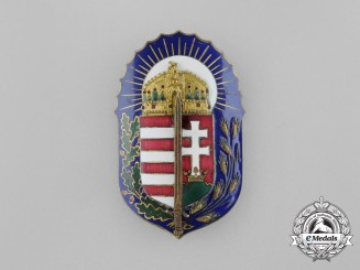 Hungary. An Order of Vitez