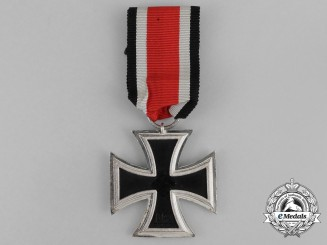 A Mint Iron Cross 1939 Second Class by Steinhauer & Lück of Lüdenscheid