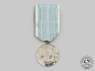 Greece, Kingdom. A Medal of the Navy Athletic Association