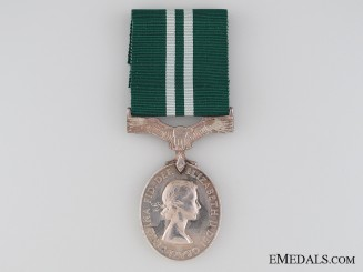 Air Efficiency Medal