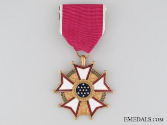 American Legion of Merit, Legionnaire Grade