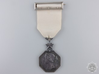 An 1818-1855 Victorian  Arctic Service Medal Consignment #14