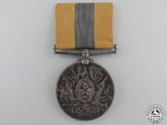 United Kingdom. A 1896-1908 Khedive's Sudan Medal, Madras Sappers & Miners