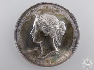 An 1896 Sea Gallantry Medal for Steamship Aidar Rescue
