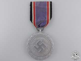 An Air Defense Honour Decoration; Light Version