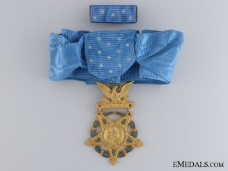 United States. A Second War Period American Army Medal of Honor 1944-1964