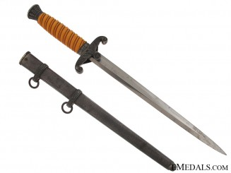An Army Dagger by WKC