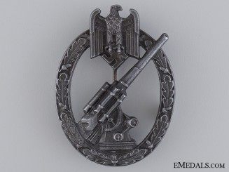 An Army Flak Badge by Steinhauer & L¡_ck
