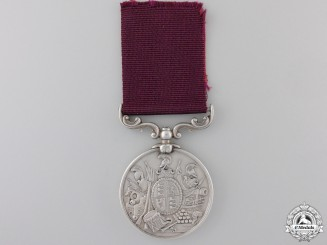 An Army Long Service and Good Conduct Medal to the Royal Engineers