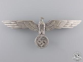 An Early Kriegsmarine Breast Eagle