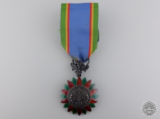 An Early Order of the Crown of Thailand; Pre 1948