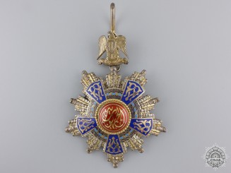 An Egyptian Order of the Republic