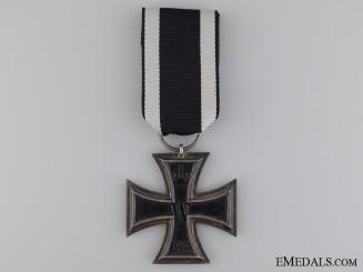 An First War Iron Cross 2nd Class 1914; Marked