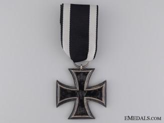 An First War Iron Cross 2nd Class 1914 by Königliche Muenzamt