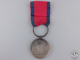 An Honourable East India Company Burma Medal 1824-26