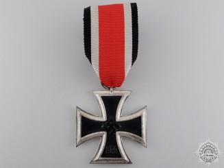 An Iron Cross 2nd Class 1939 by Hermann Aurich