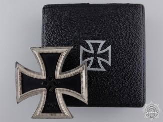 An Iron Cross First Class 1939 by Steinhauer & Lück
