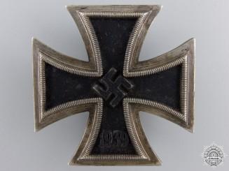An Iron Cross First Class 1939 by Meybauer