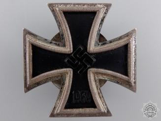 An Iron Cross First Class 1939 by B.H. Mayer
