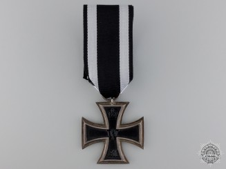 An Iron Cross Second Class 1914 by Sy-Wagner of Berlin