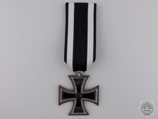 An Iron Cross Second Class 1914; Marked KAG