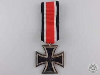 An Iron Cross Second Class 1939